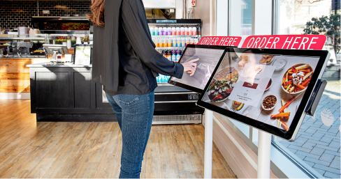 How to Justify the Cost of Kiosks for Restaurants