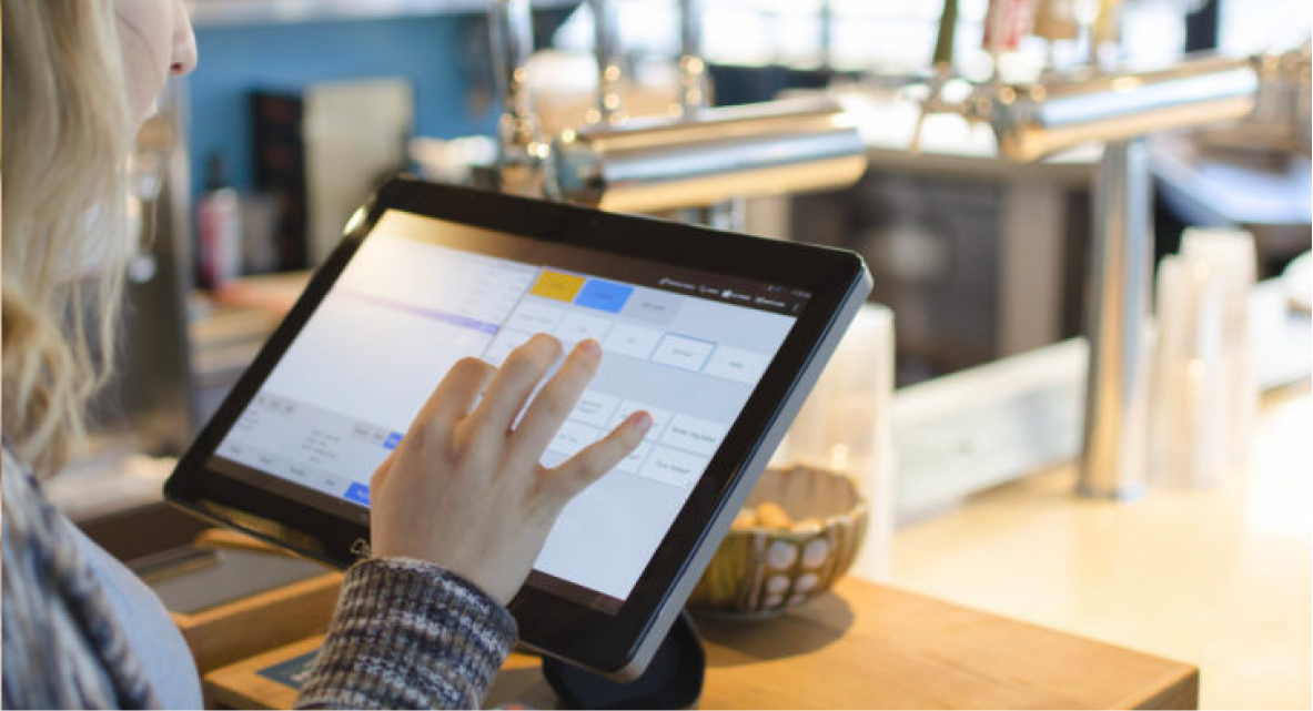 Increase Sales with Pizza POS Software