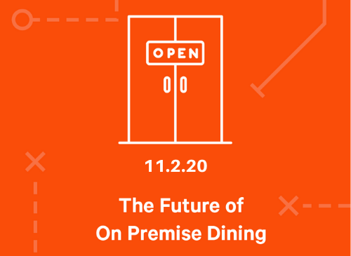 Copy of On Premise Dining Newsletter