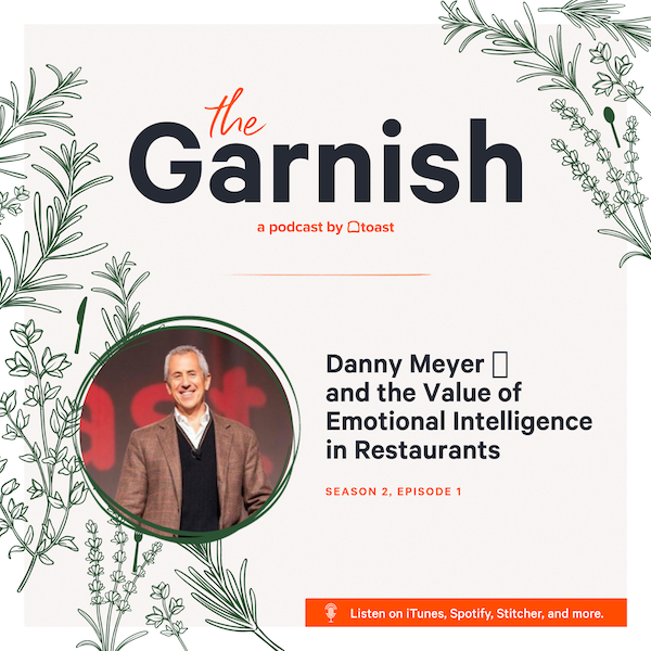 Danny Meyer Garnish Graphic