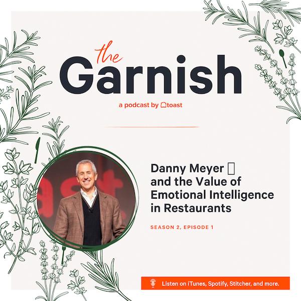 Danny Meyer Garnish Graphic