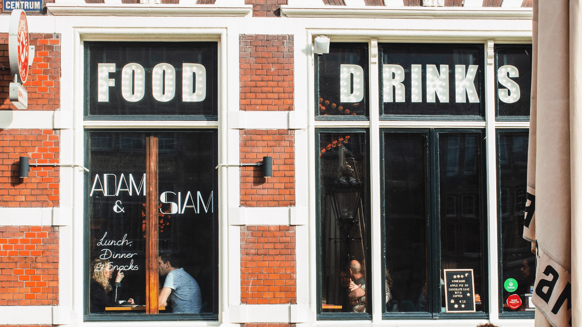 60 Creative Cool Restaurant Names To Inspire New Restaurateurs