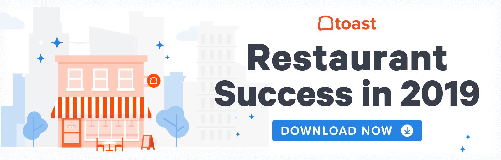 60 Restaurant Industry Statistics for Restaurant Owners in