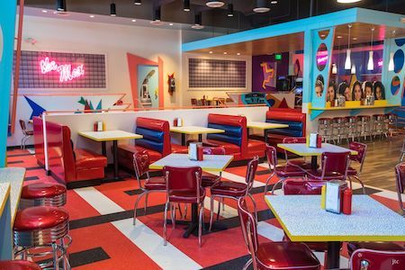 50 Unique Restaurant Ideas to Create an Unforgettable