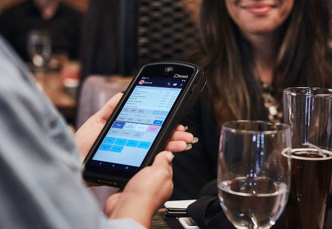 Why We Built Toast Go® 2: The Future of the POS is in Your Hands