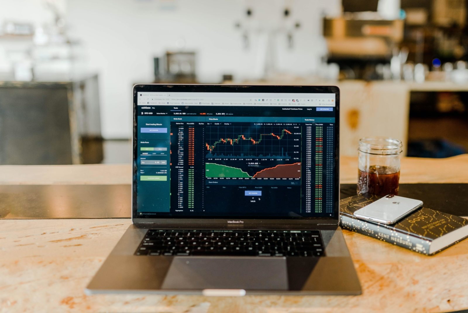 2018 stock market