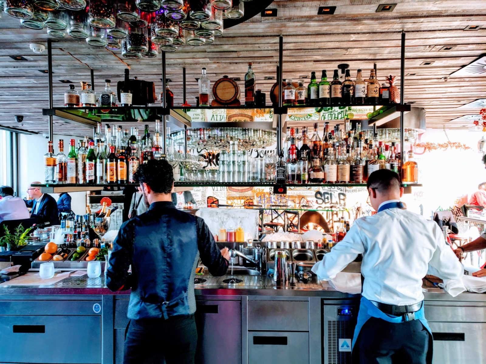 3 restaurant customer engagement