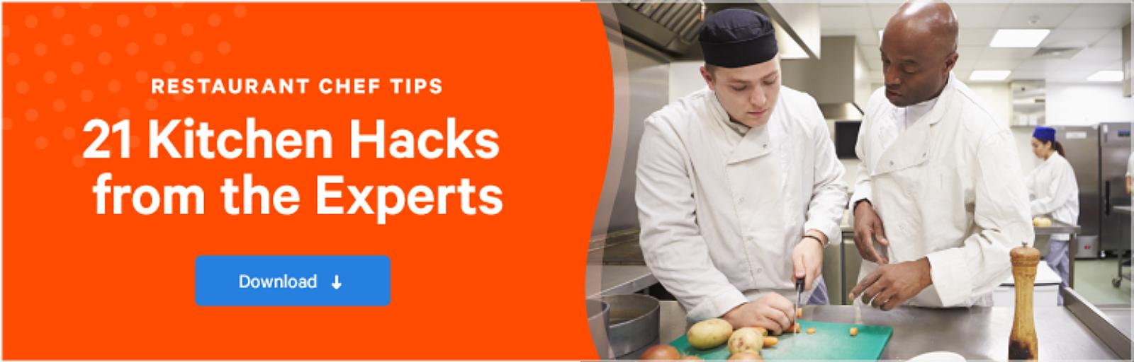 Blog toast ctas kitchenhacks form