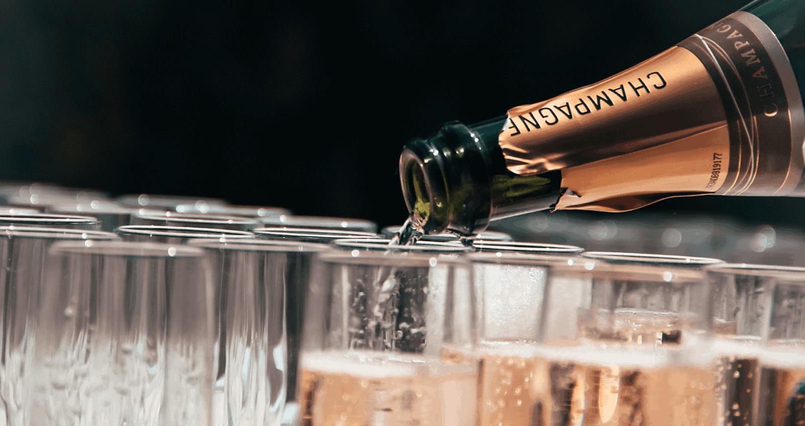 How to Make Champagne OTL Header 1