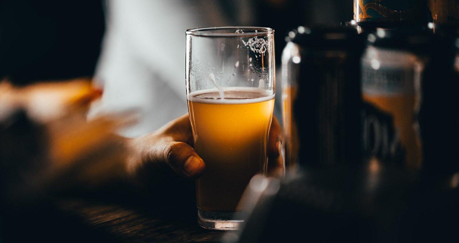 Black owned breweries header