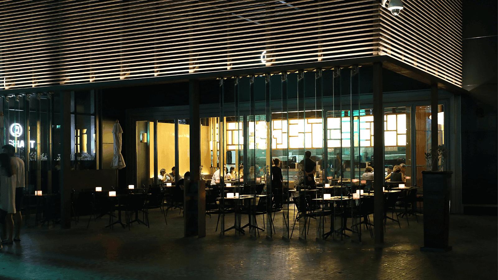 2019 Restaurant Trends Hero Image 1