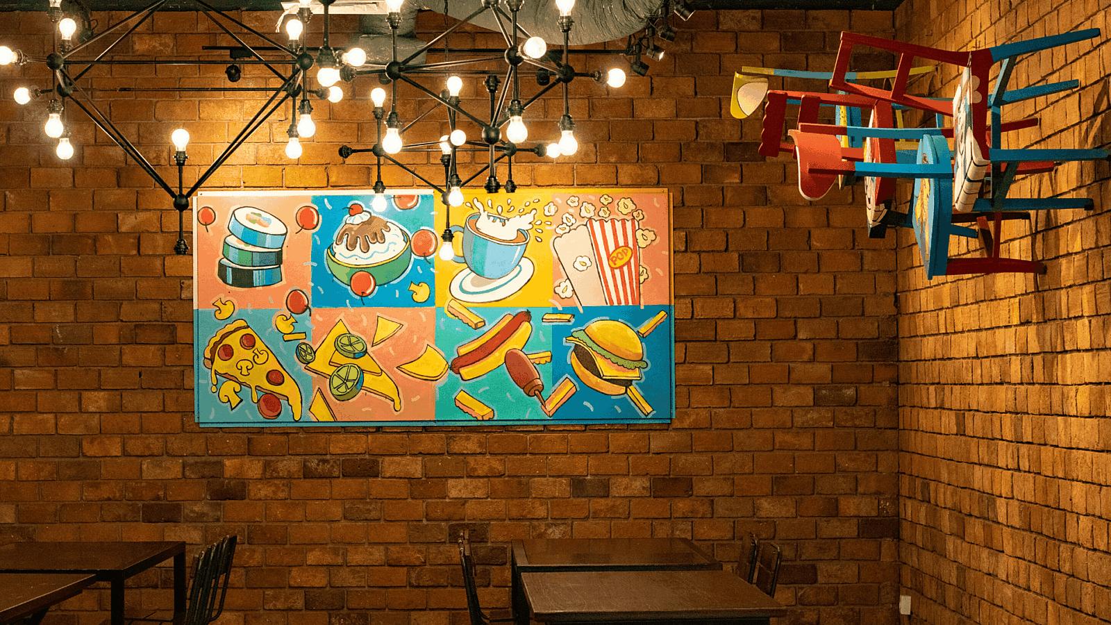 44 Unique Restaurant Ideas to Inspire Your Concept 1