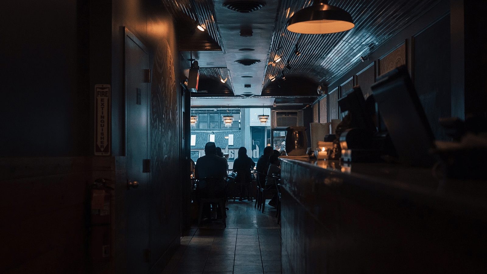 Challenges Black restaurateur
