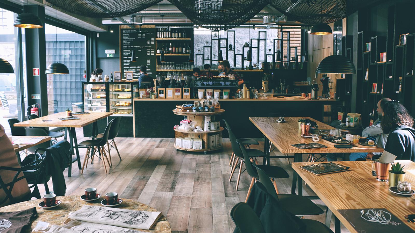 Empty restaurant COVID-19 tax credit