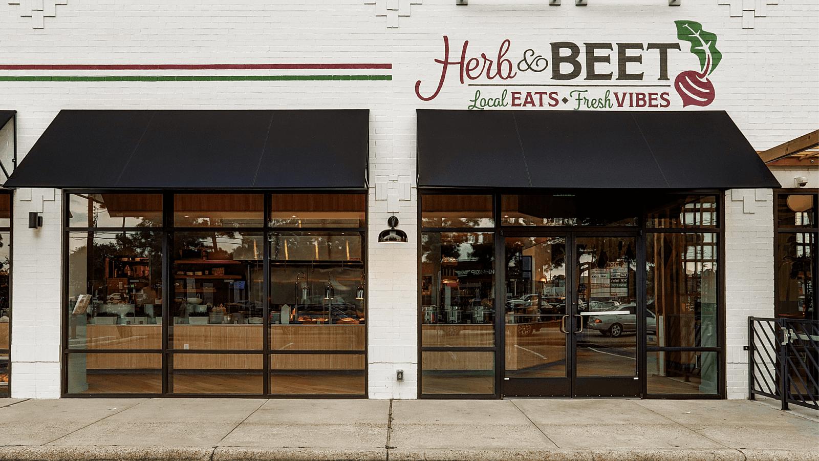 Herb Beet Industry Story 1