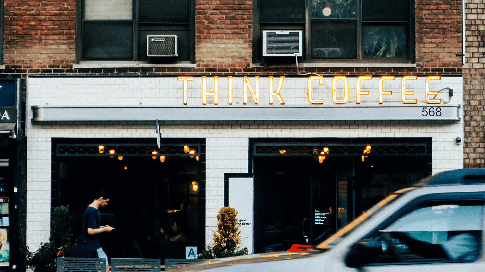 Is Your Restaurant Contributing to Gentrification