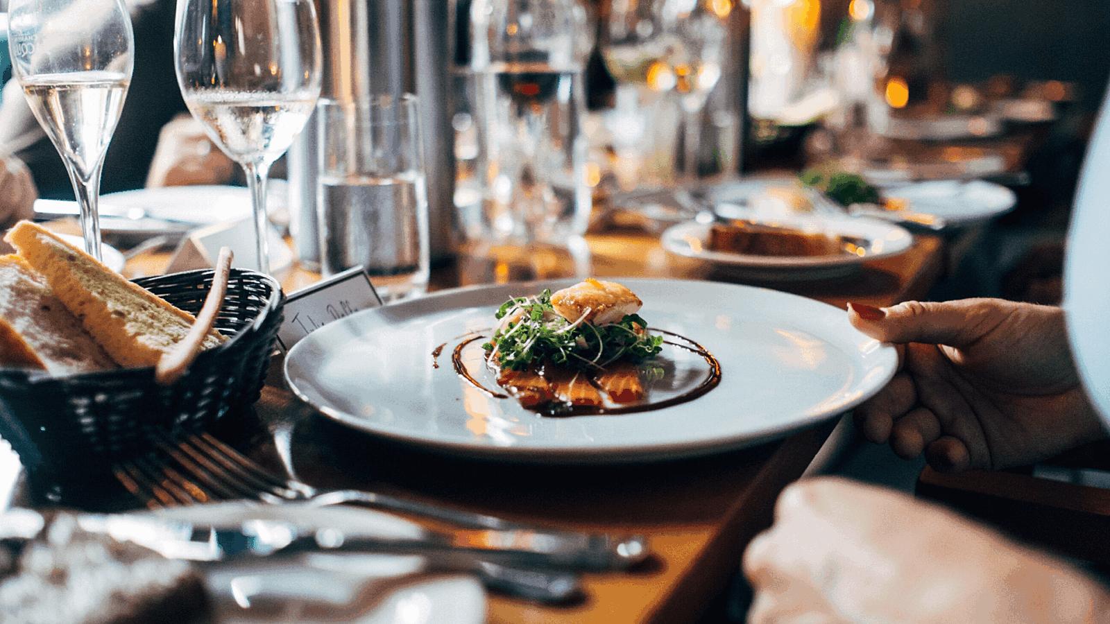 Restaurant Cost of Goods Sold Measuring COGS Hero Image