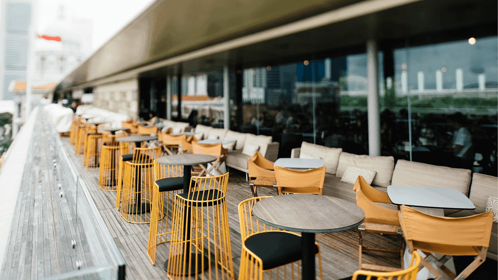 Restaurant Seating Strategy Hero Image 1