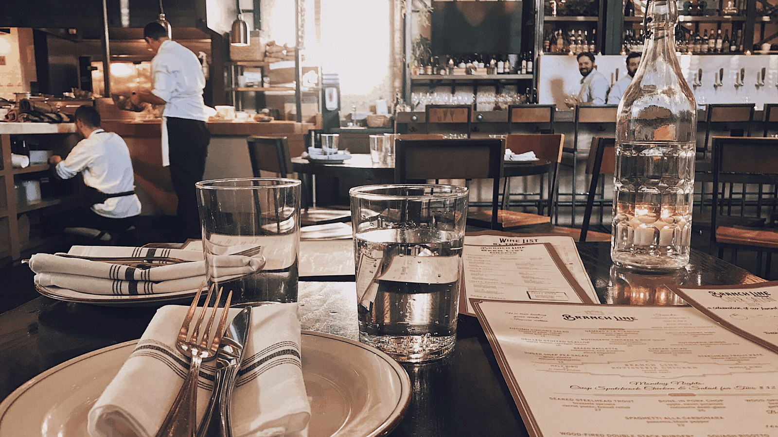 What Automatic Gratuity Means for Your Restaurant Hero Image 1