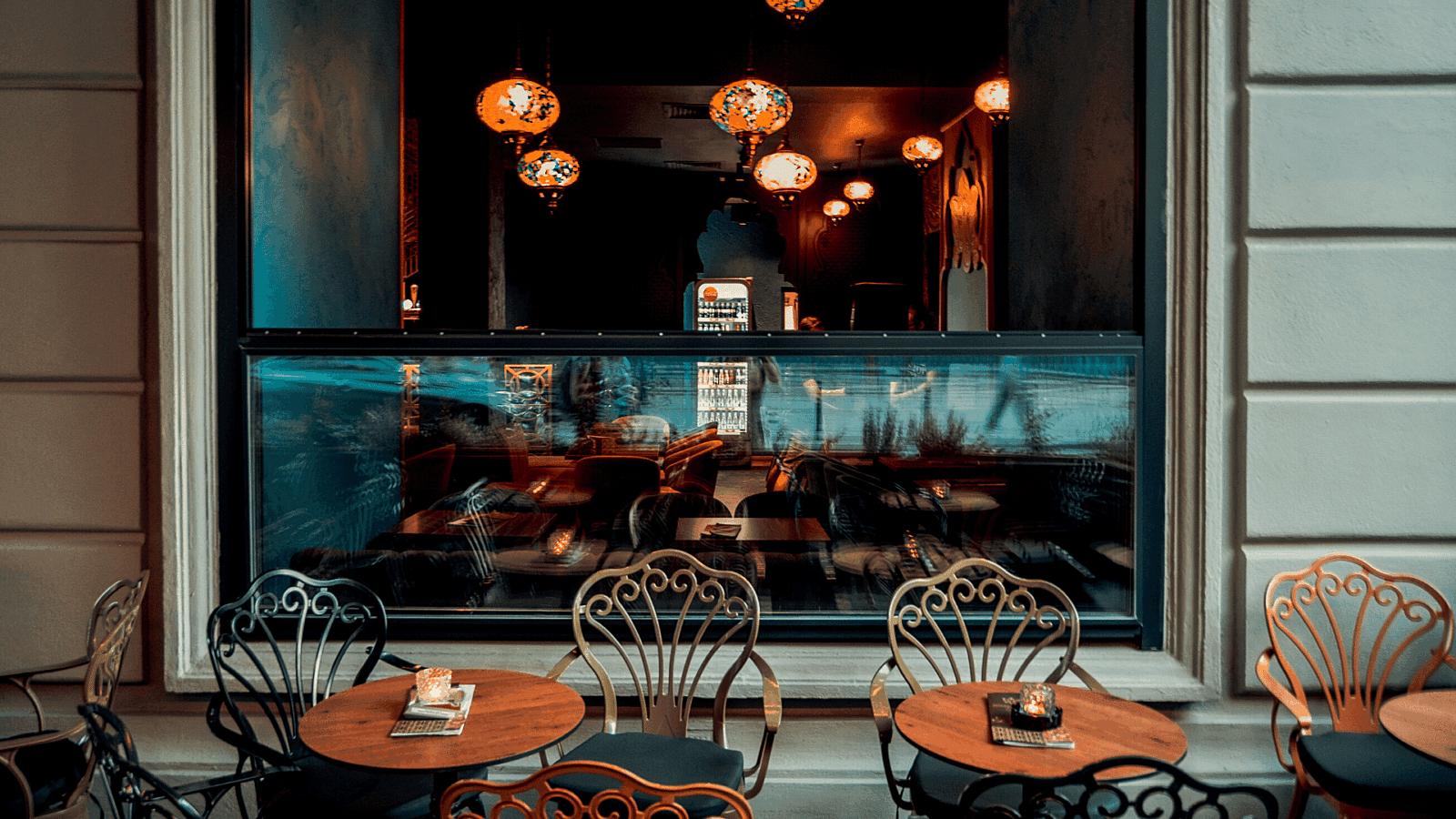Restaurant consumer trends