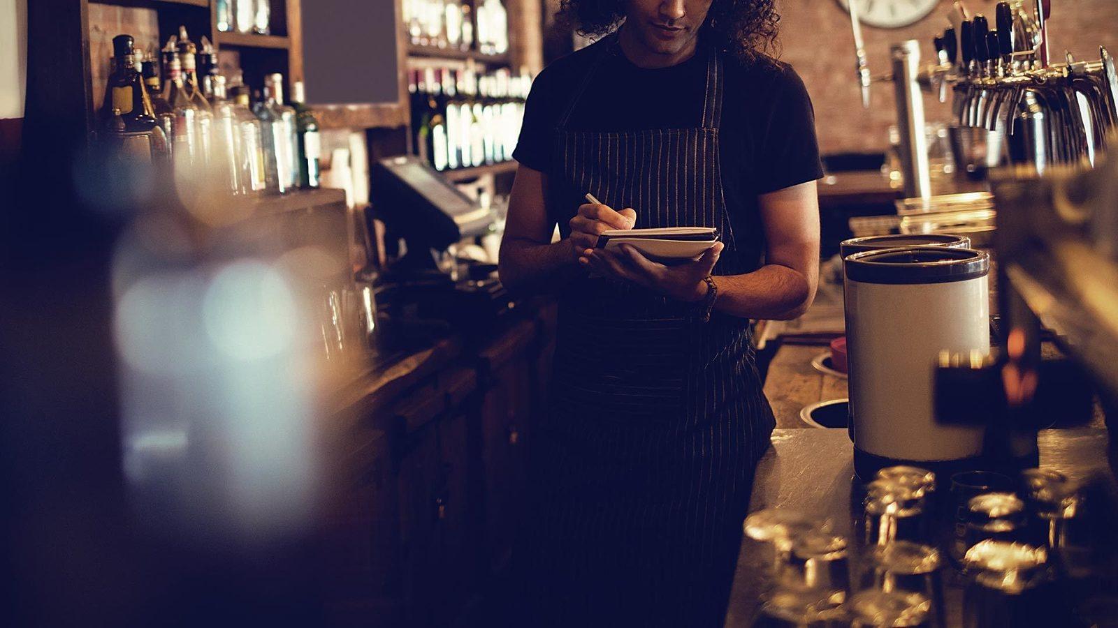 Create Effective Restaurant Training Manual
