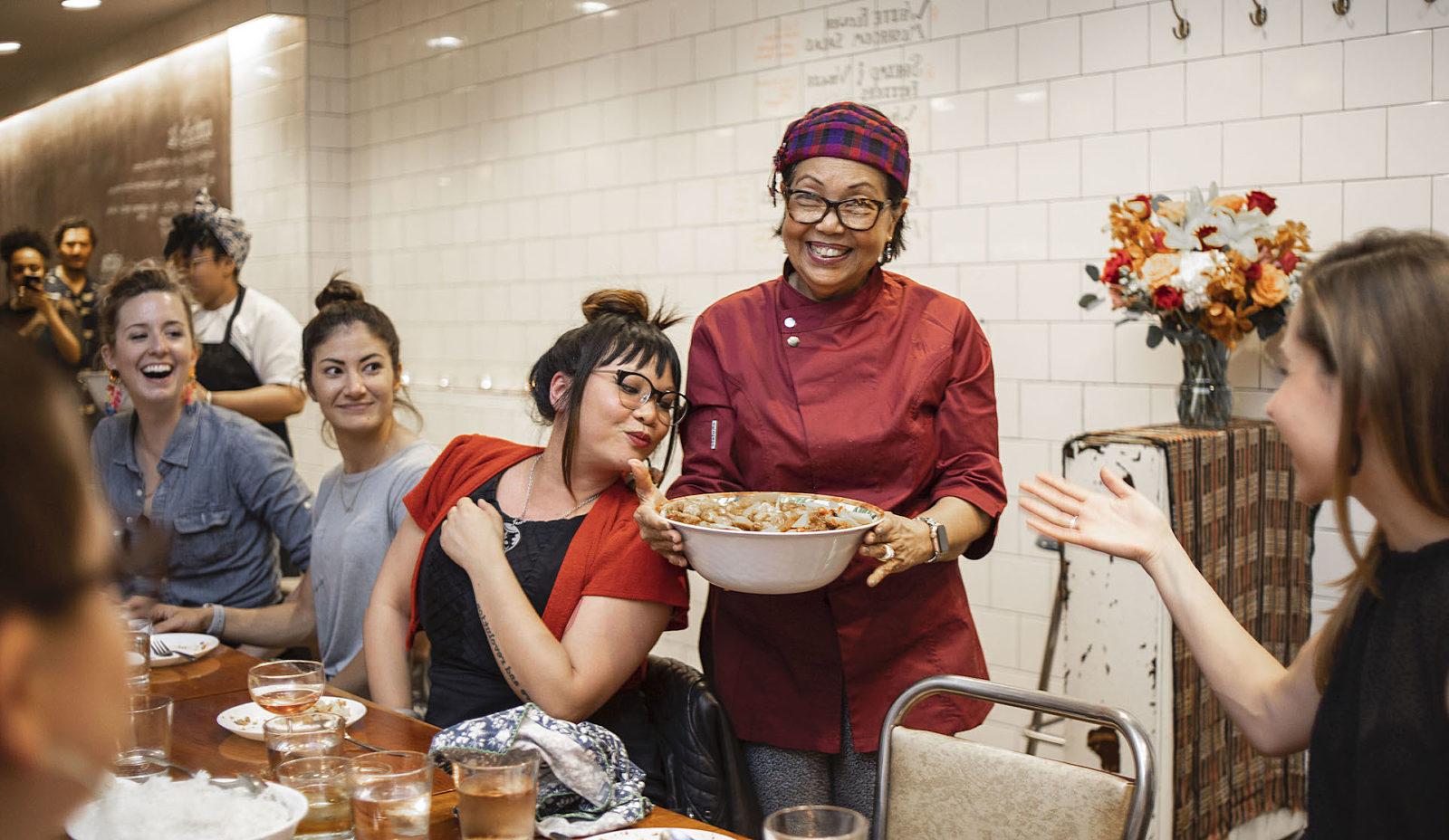 Chef Jo Jo Chandler West header