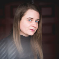 Cailey Lindberg