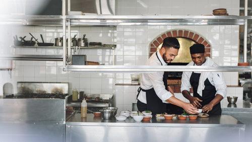 Toast Restaurant Management Blog
