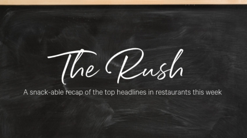 Copy of The Rush Banner