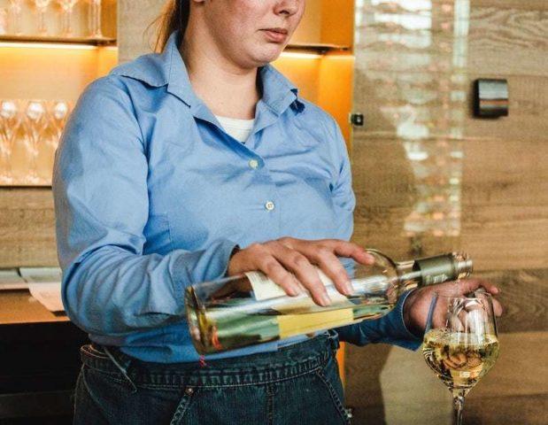 Female Bartenders Hero