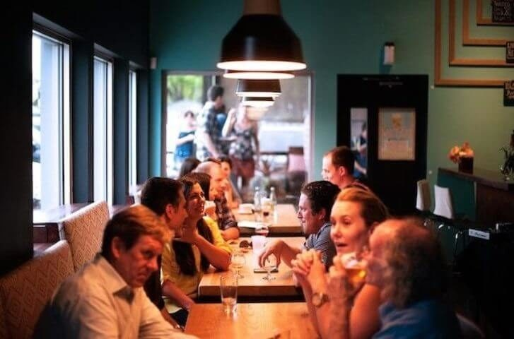 How to Reduce Restaurant Noise Levels
