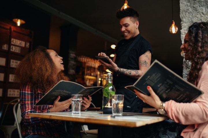 How to Use Video to Recruit Great Restaurant Staff