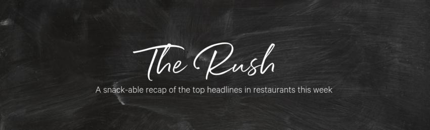 The Rush Banner
