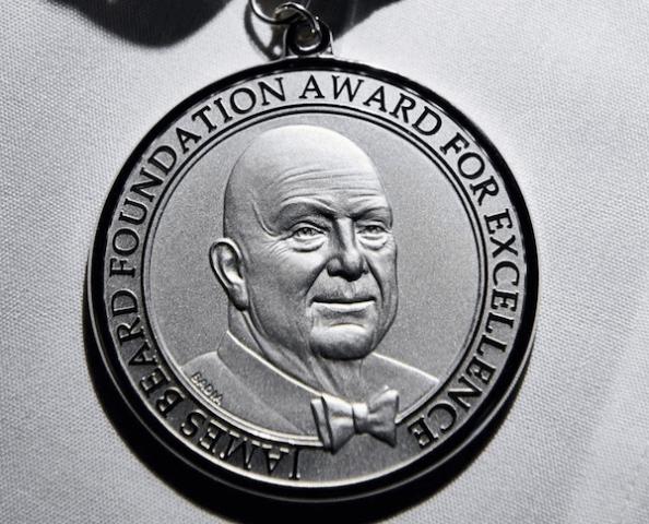 James-beard-medal