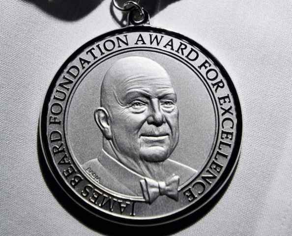 How Restaurants Get Nominated For A James Beard Award In 2019