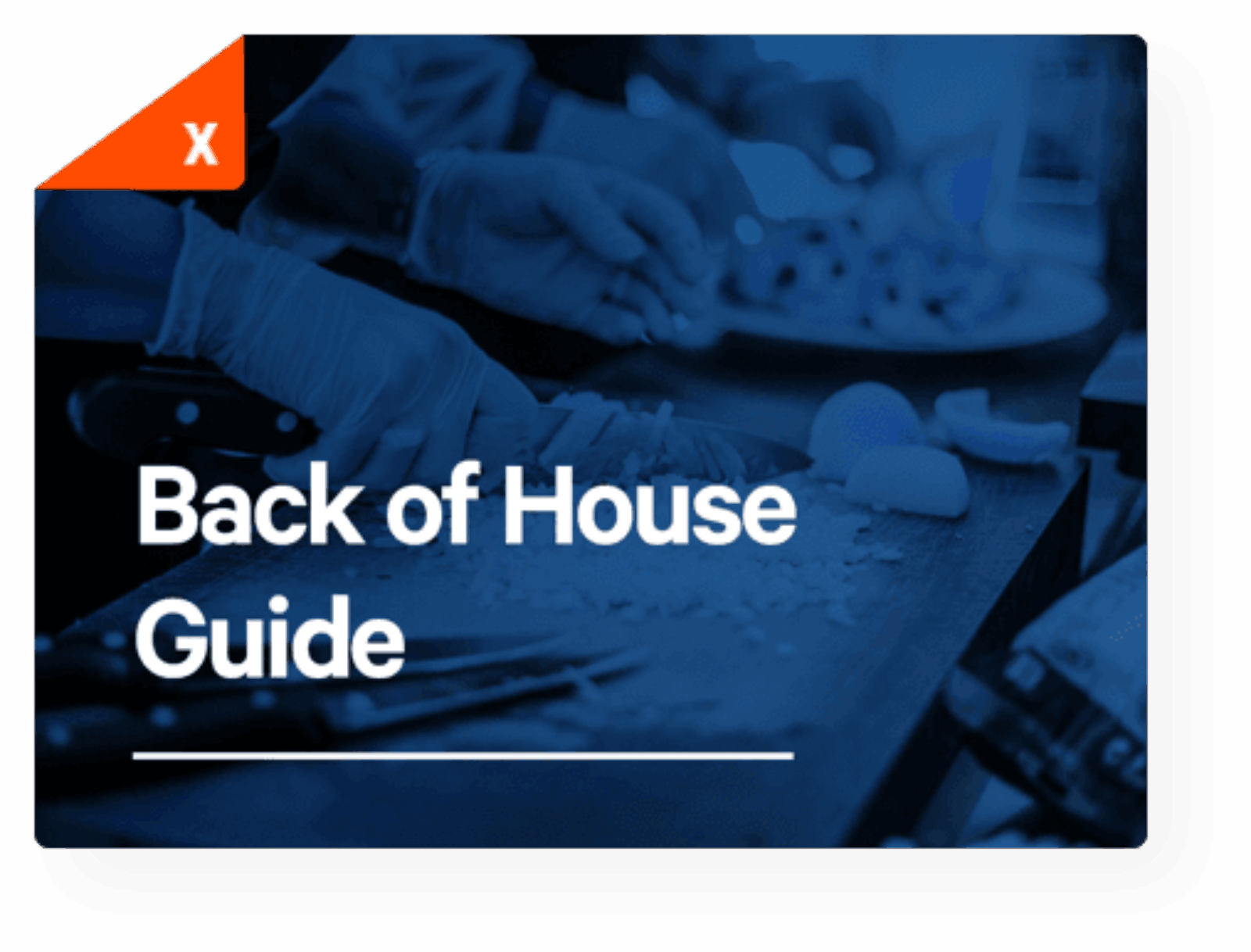 Back of House Guide 75nb439xc