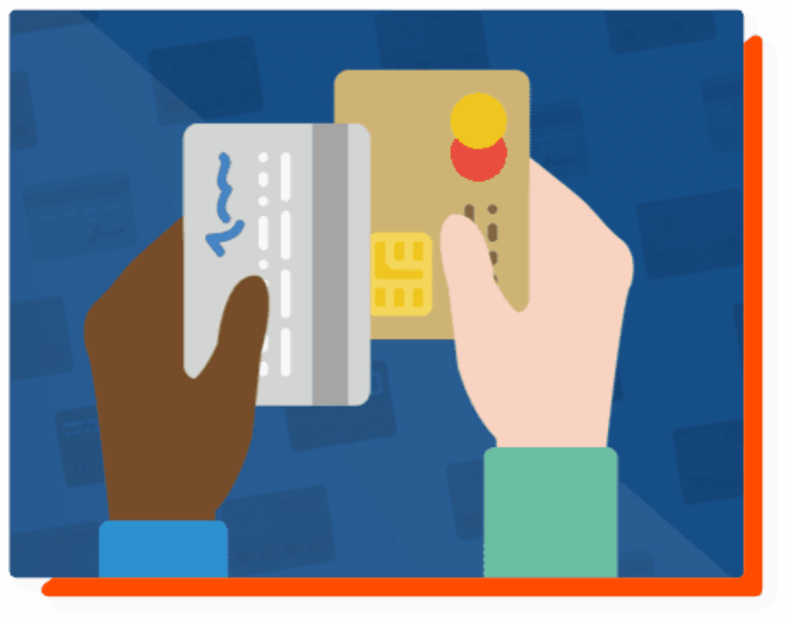 Credit Card Processing 75nb439xc
