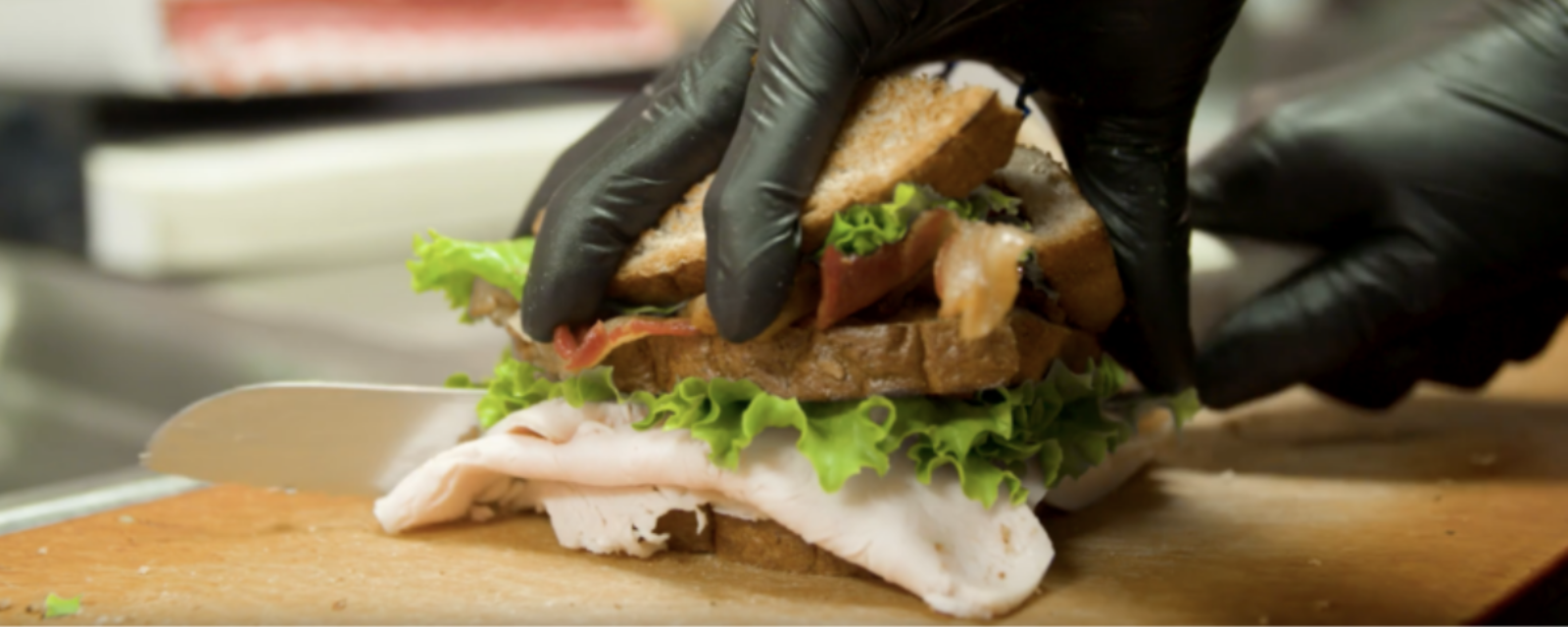 Mr Sandwich Email Header