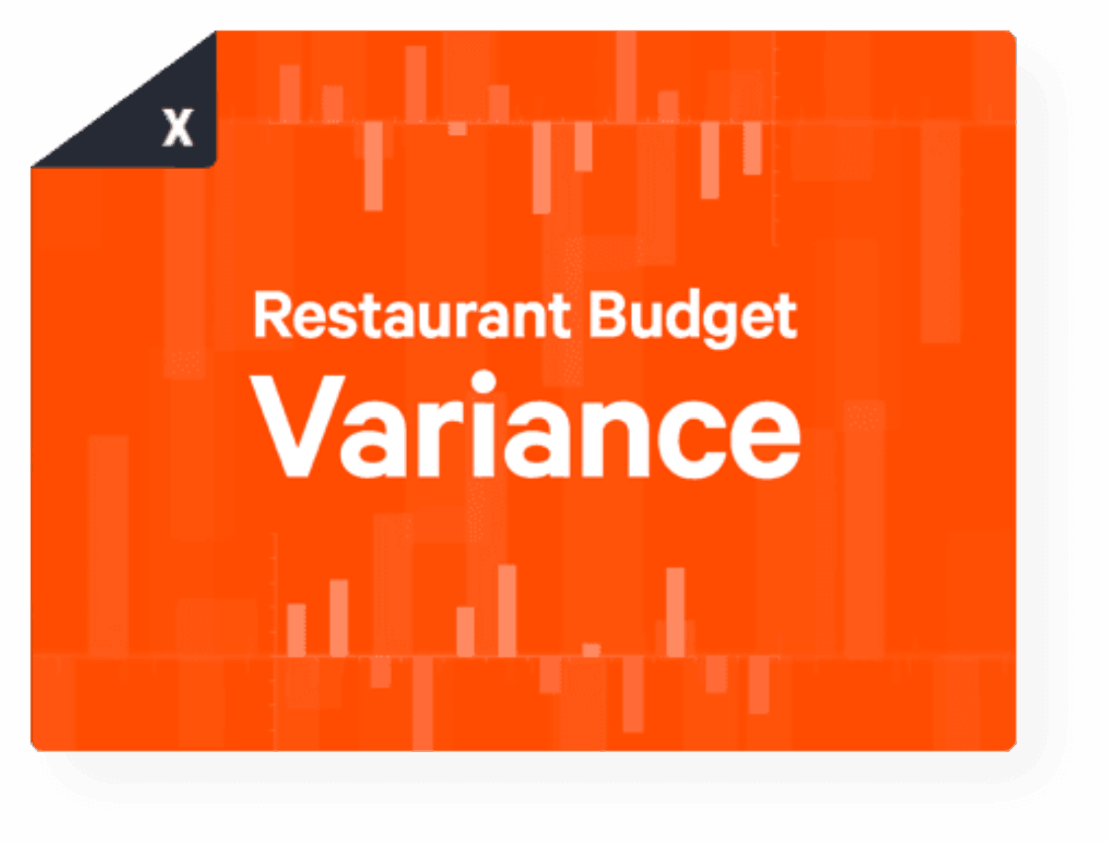 Restaurant Budget 75nb439xc