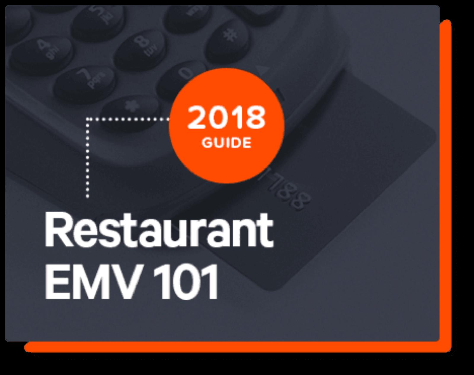 Restaurant EMV 101 75nb439xc