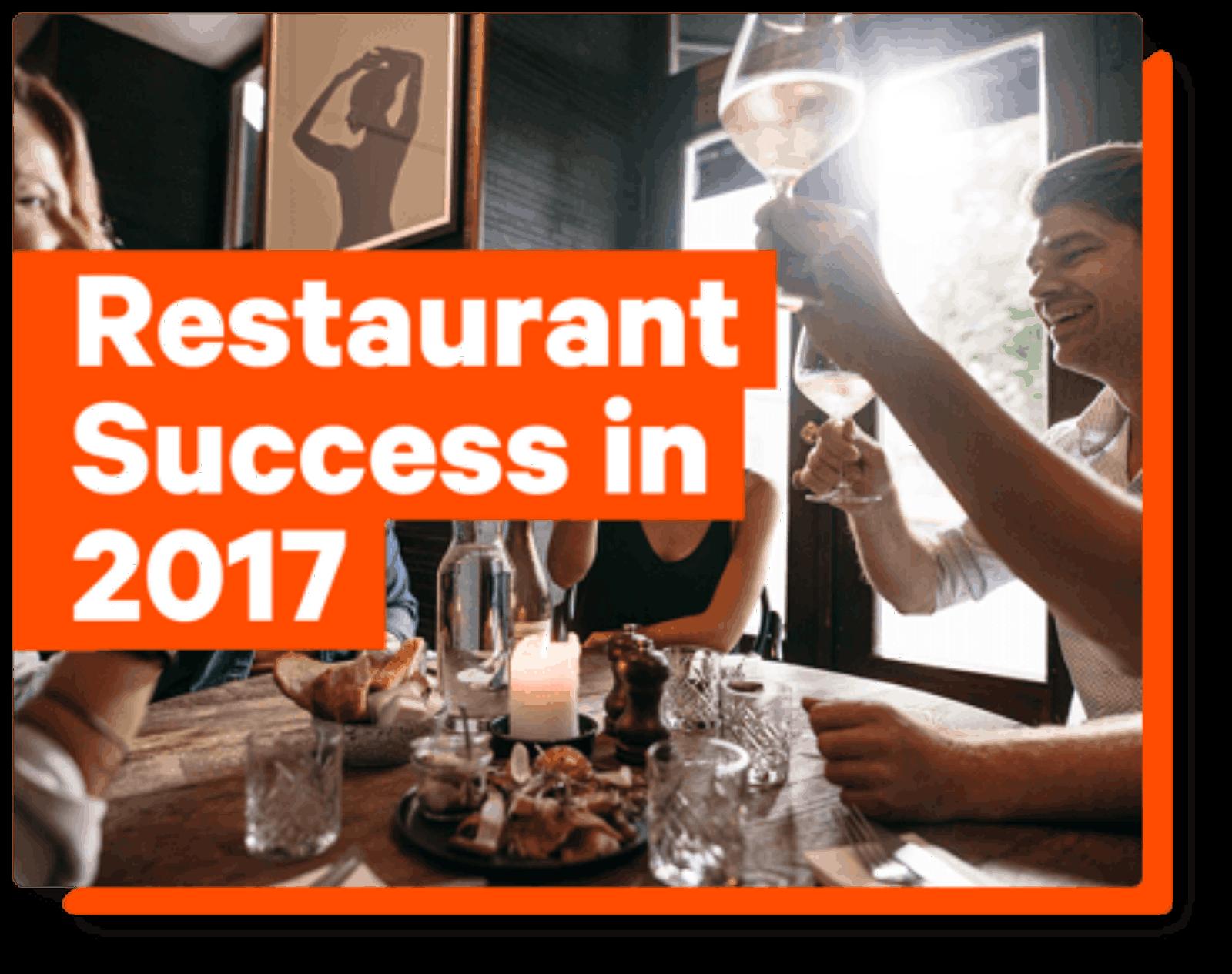 Restaurant Success 2017 75nb439xc