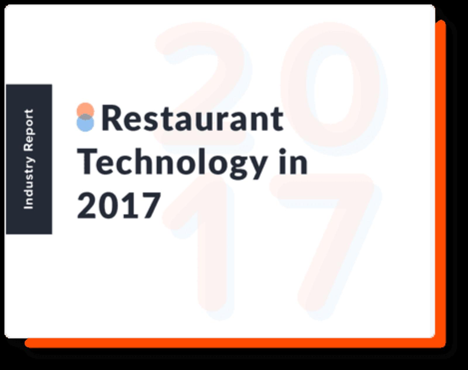 Restaurant Tech 75nb439xc
