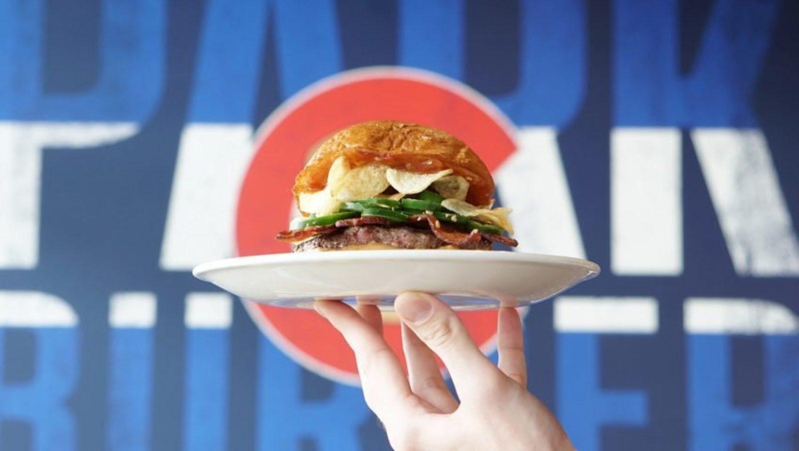 Parkburger