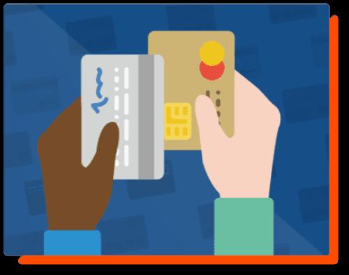 Credit Card Processing 75nb439xc