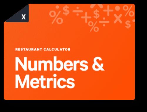 Numbers and Metrics 75nb439xc