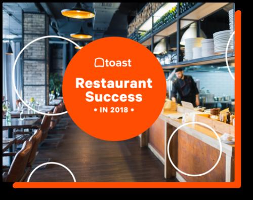 Restaurant Success 75nb439xc