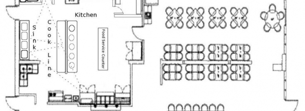 9 Restaurant Floor Plan Examples & Ideas for Your Restaurant Layout