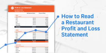 How to Read a Restaurant Profit and Loss Statement (Free