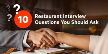 10 Restaurant Interview Questions You Should Ask Toast Pos