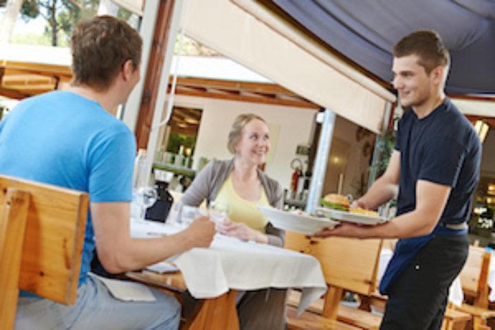 4 Wall Restaurant Marketing